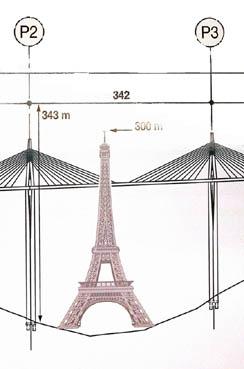 Galerie Du Viaduc De Millau Tour Eiffel Millau Jpg